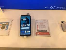 Zenfone Max M2 bisa dicicil gaes