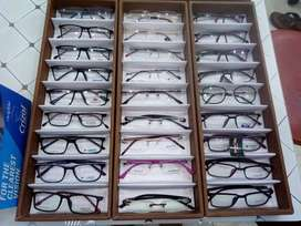 We sell are all type of glasses and opticals. All