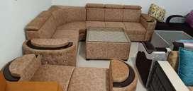 Sofa kornr 9cetr