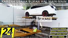Hidrolik Mobil Ikame Thunder-H Bukit Kapur