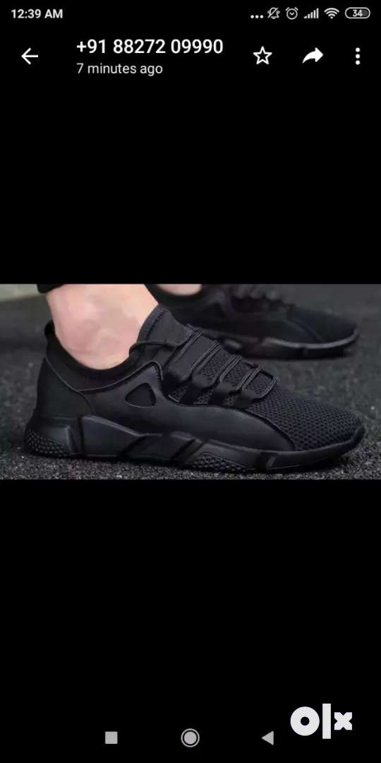 Korean imported shoe available with cash on delivery in all ovr India 0