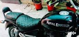 Royal Enfield Thunderbird 350 2015 model/18500km