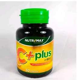 Nutrimax C+ Plus