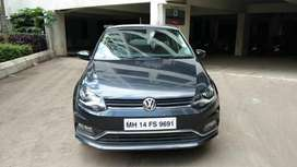 Volkswagen Ameo Mpi Highline Plus, 2016, Petrol