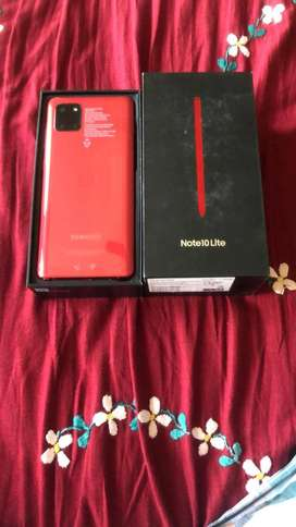Note 10 S10 Note 10 + S10 + S20 ultra  All models like new warranty