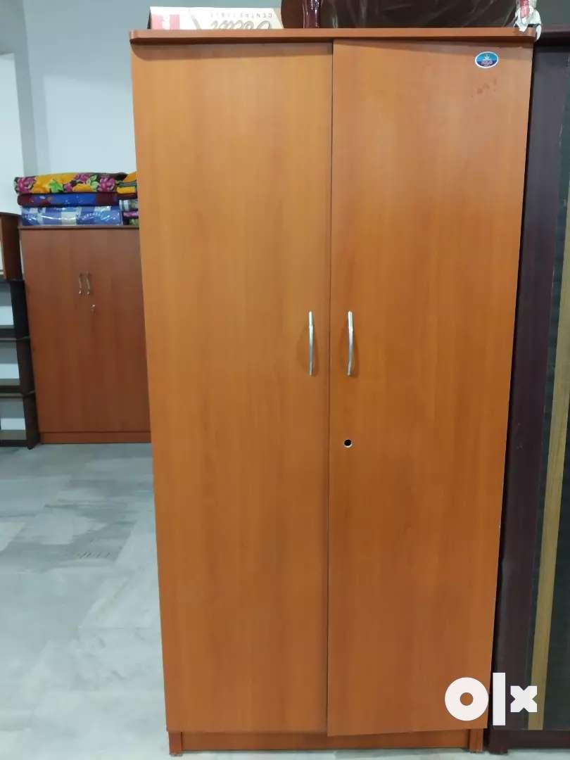 New  wooden wardrobe 0