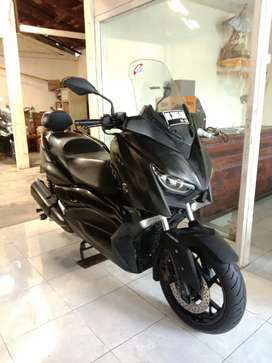 Yamaha Xmax 250 CC, thn 2018 km 7rbu ss lengkap dan aman hrg 47jt500