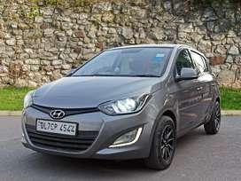 Hyundai I20 Sportz 1.4 CRDI 6 Speed (O), 2013, Diesel