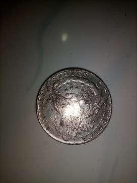 Uang koin 1799 US