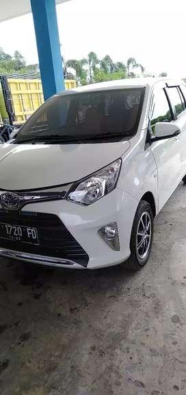 Toyota calya 2016 tipe G