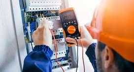 Electrician / Technician