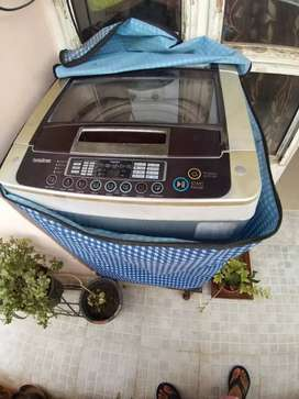 LG Top Load 6.5kg Fully Automatic Washings Machine