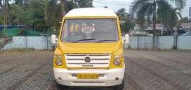 Traveller food truck