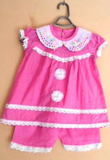 frock for kids 0
