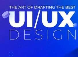 UI/UX Designer Available