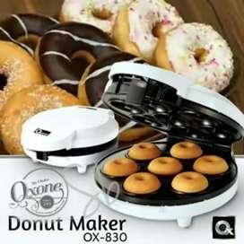 Donut maker Oxone