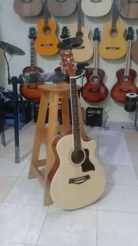 Promo guitar Taylor sweety