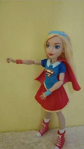 Barbie superhero