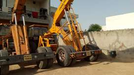 crane for selling