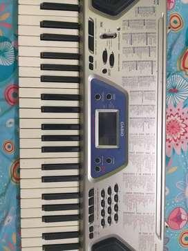 Keyboard(casio ctk481)