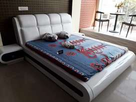 Tom Box Double Bed