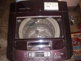 LG Washing Machine Automatic