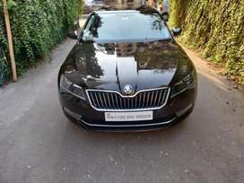 Skoda Superb L&K 1.8 TSI AT, 2017, Petrol