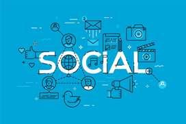 Urgent requirement for Social Marketing / Digital Marketing Executive