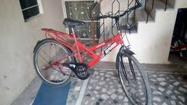 SK Bikes Gang Virgo Bicycle