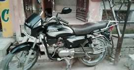 Bilkul saff ha bike