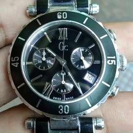 Guess Collection GC 35000 Chronograph Original