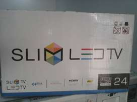 Mega discount Samsung 52 inch smart led box pack 1 year warranty