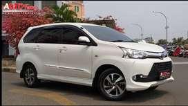 Toyota Avanza 1.5 Veloz MT 2018 Km 30Rban Persis Baru!!!