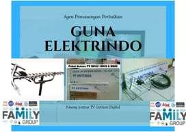 Antena tv | antena tv Outdoor sinyak kuat dan lebih maksimal (led/lcd)