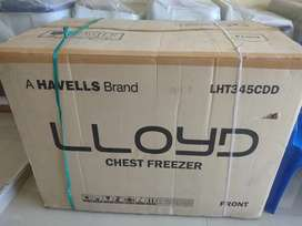 Chest Freezer Available
