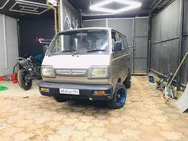 Maruti Suzuki Omni 2007 Petrol Good Condition