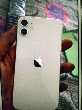Iphone11 64GB White