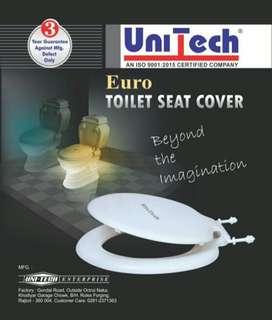 EWC European Toilet Seat Cover