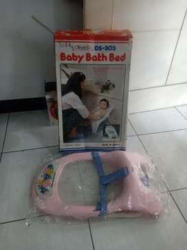 Baby bed bath tempat mandi bayi
