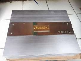 Power venom california v500.2 S