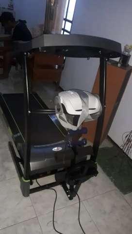Treadmill elektrik PARIS SERIES best