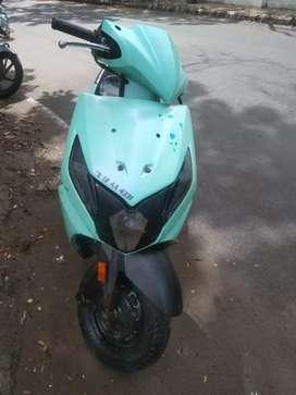 Honda dio good condition