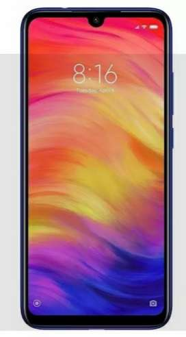 Mi note 7pro well condition
