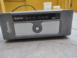 Microtek inverter UPS 1625 E2+