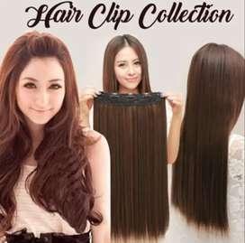 Hair clip.. murah meriah