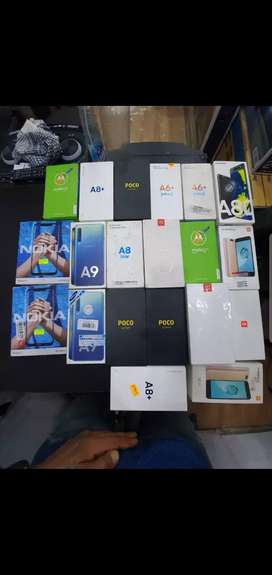 All kinds 3G/4G/VoLTE used Phones avalaible Under one roof with Offers