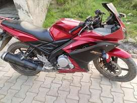 My motorcycle is good condition