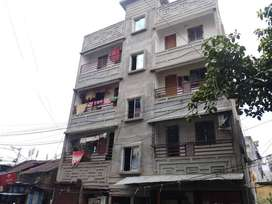 Funished one bedroom flat with hassle free living.