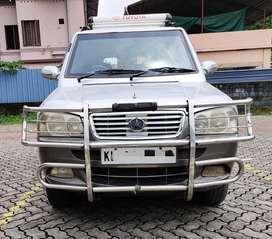 Icml Rhino Rx DLX Double-AC, 2009, Diesel