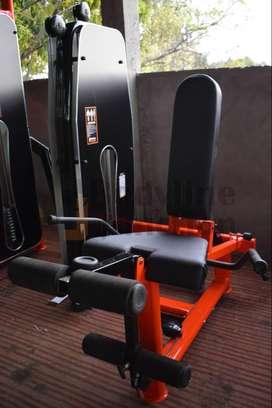 Get  Best equipemts  UP Based gym machine setup all over India supplie